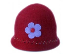 Felt Casual Hat