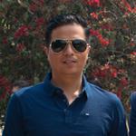 Raj Basnet