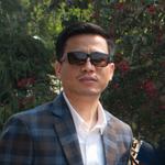 Rikzen Sherpa